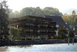 Haus am See, Staad